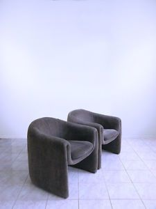 Vladimir Kagan for PREVIEW chairs