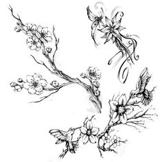 wzor-tatuazu-.........kwiat[8].jpg (500×500)