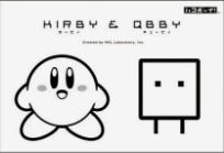 Kirby and Qbby