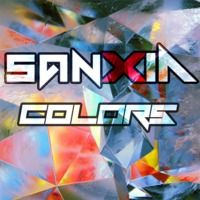 Colors (OUT NOW!) by SANXIA on SoundCloud
