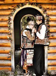 Картинки по запросу гуцульське весілля