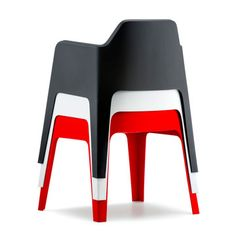 by Pedrali Chairs