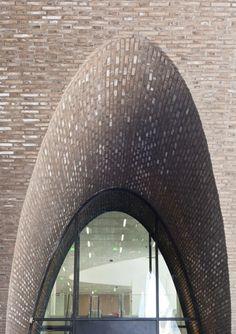 Helsinki University Main Library by Anttinen Oiva Architects » CONTEMPORIST
