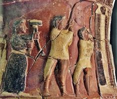 Hebrew Bible, Ancient Near East, Sumerian, Bronze Age, North Africa, Deities, Archaeology, Religion, Artwork