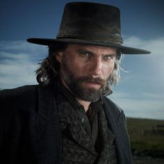 Anson Mount (Cullen Bohannon)   Hell On Wheels