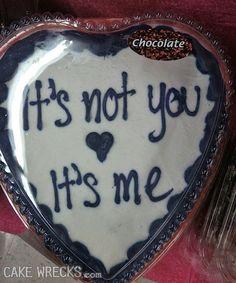 cake wrecks valentine day