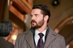 Charlie Weber, just something about him!