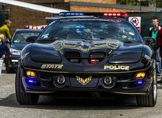 Vintage Motorcycles Muscle Trans Am police car - Trans Am Ws6, Automobile, Radios, Grand Chef, Pontiac Firebird Trans Am, Pontiac Banshee, Smokey And The Bandit, Police Cars, Police Vehicles