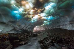 #камчатка #пещера #лето #природа #путешествие #фототур #вулкан Photographer: Денис Будьков