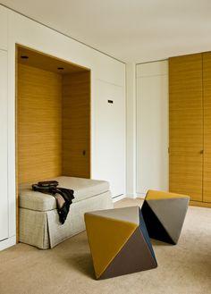 Family & Friends Chambre / Room at Hotel Marignan Paris