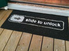 slide-to-unlock-door-mat-funny-welcome