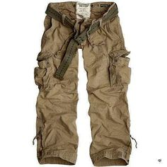87659cca445a2 Encontrá Pantalones Abercrombie Fitch Burmac Cargo Summer 2012 - Ropa y  Accesorios en Mercado Libre Argentina. Descubrí la mejor forma de comprar  online.