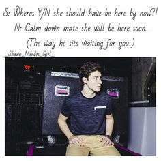 Shawn Mendes Imagines @_shawn_mendes_girl_ Instagram photos | Websta