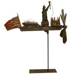 Americana and Folk Art Collection at 1stdibs
