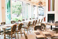 GUIDE -- The Best Restaurants In Santa Monica