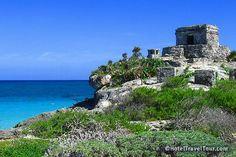Tulum Quintana Roo, México