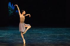 Yuan Yuan Tan / San Francisco Ballet