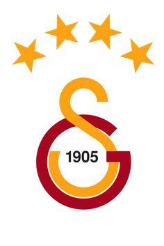 Galatasaray New Logo by drifter765.deviantart.com on @DeviantArt