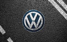 volkswagen logo wallpapers hd #VolkswagenPassat