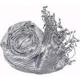 Scarf Silver