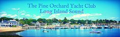 https://flic.kr/p/xtQ5wn | Luigi Speranza -- The Pine Orchard Yacht Club, Long Island Sound.