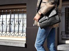 Costes Fashion, Autumn Winter Streetstyle, Accessories