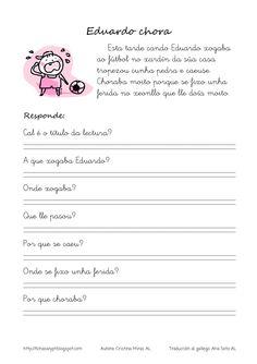 Lectura eduardo chora galego by nomenterodelapataca via slideshare
