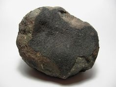 Fragment of the Allende meteorite, a carbonaceous chondrite that fell to Earth in Mexico in 1969