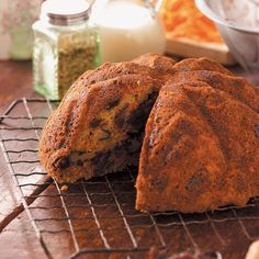 Steamed Carrot Pudding Recipe -This recipe has been in my family for at least three generations, passed down from my Canadian grandmother. It's been a favorite wintertime dessert for us and always included for Easter dinner and other holiday meals. —Ann Searcey, Kettering, Ohio