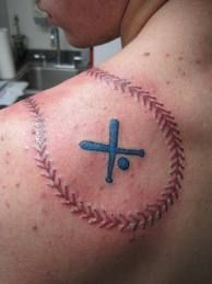 1000 images about baseball tattoo ideas on pinterest baseball tattoos baseball tees and baseball. Black Bedroom Furniture Sets. Home Design Ideas