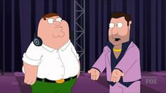 Watch: Peter Griffin Takes on DJ Culture in NEW 'Family Guy' - www.EDMInStereo.com