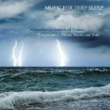 awesome NEW AGE - MP3 - $0.99 -  Magnificent Sounds of Nature - Thunderstorm, Ocean Waves and Rain: The Natural Sleep Aid