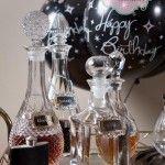Casablanca themed buffet - Whiskey bar
