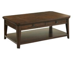 Estes Park Coffee Table