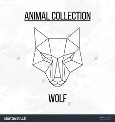 stock-vector-geometric-vector-animal-wolf-head-background-334318688.jpg (1500×1600)