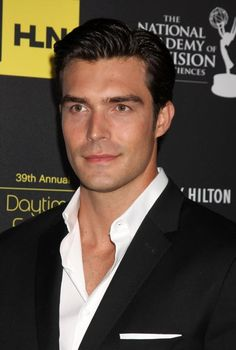 Peter Porte - currently Ricky Williams on the Young and the Restless http://cdn.soaps.sheknows.com/images/news_events/events_51_1325_44123.jpg