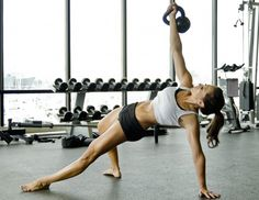 Carve Up Your Core For Beach Season With The Summer Shredder Ab Workout