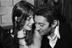 Serge Gainsbourg & Jane Birkin - Je t'aime... moi non plus/ - Buscar con Google