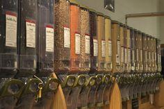 La Super Halle d'Oullins - céréales, huiles, vinaigres, produits d'entretien, savon ... 230 articles en vrac - 105 avenue Jean Jaurès 69600 Oullins