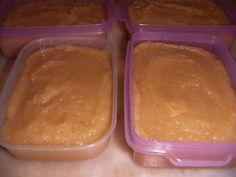 Cozinha com Graça: Marmelada vermelha , branca e geleia de marmelos