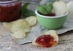 Come fare il ketchup in casa - ricetta