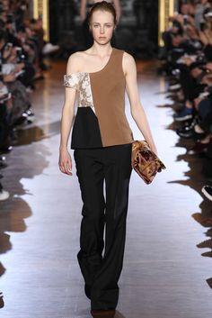 2015-16秋冬プレタポルテコレクション - ステラ マッカートニー(STELLA McCARTNEY)ランウェイ|コレクション(ファッションショー)|VOGUE