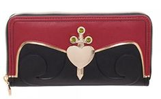 Disney Discovery- Snow White Evil Queen Wallet