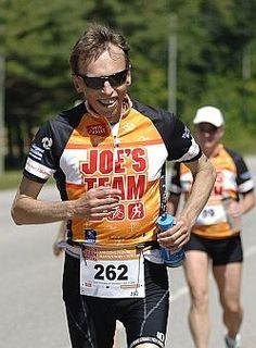 Joe's Team Triathlon up in the Muskokas - I did this last year.  loved it.