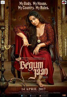 Review of Begum Jaan