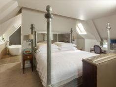 Luxury Rooms And Suites | Danesfield House Hotel