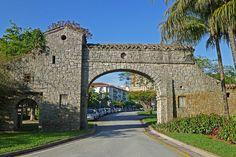 coral gables gates