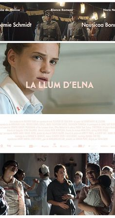 Directed by Sílvia Quer.  With Noémie Schmidt, Nausicaa Bonnín, Natalia de Molina, Blanca Romero. In 1942, after three years of bringing back dignity to mothers interned in refugee camps and saving the lives of their babies, the Maternity of Elna has been ordered to close it's doors by the French authorities. Its director Elisabeth Eidenbenz, the mothers and their collaborators who have helped to make everything possible, will try to prevent it.