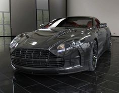 ❦ All carbon fiber Mansory edition Aston Martin DB9 fiber aston, ride, astonmartin, sport cars, dream car, mansori, martin dbs, carbon fiber, aston martin