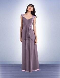 Bridesmaid Dress Style 1124 - Bridesmaid Dresses by Bill Levkoff